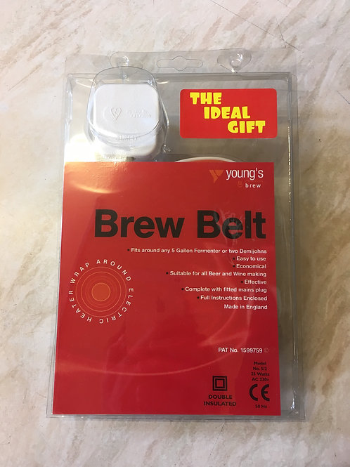 Young's Brew Belt