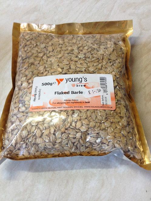 Flaked Barley 500grm