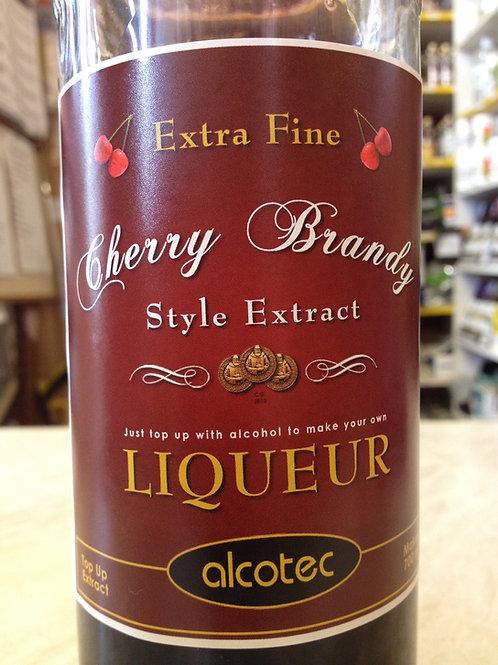 Alcotec Top Up Cherry Brandy