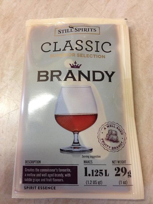 Still Spirits Classic Brandy Sachet (2 x 1.125L)