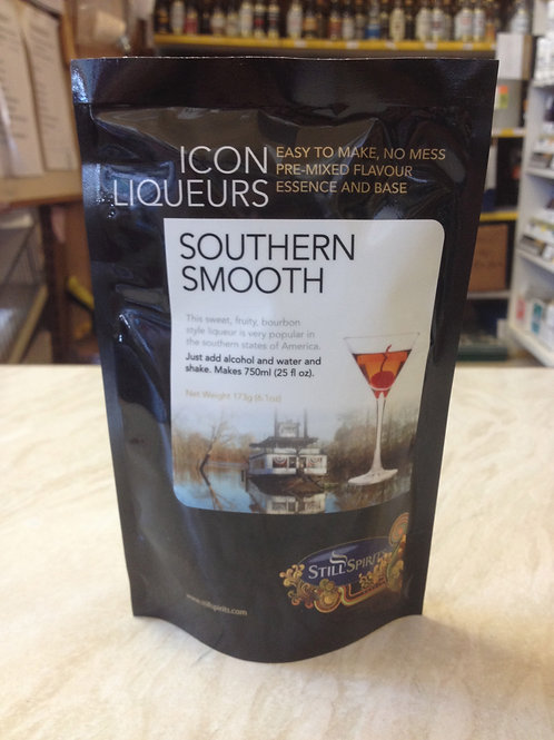 Still Spirits Southern Smooth Icon Top up Liqueur
