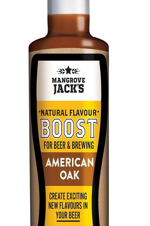 Mangrove Jacks American Oak