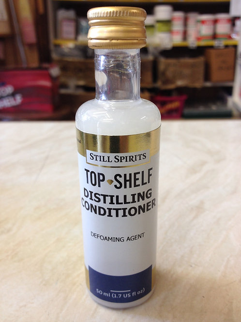 Still Spirits Top Shelf Distilling Conditioner