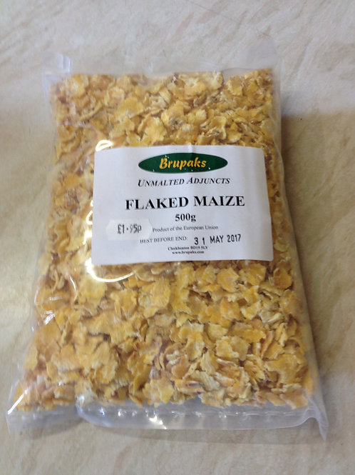 Flaked Maize 500grm