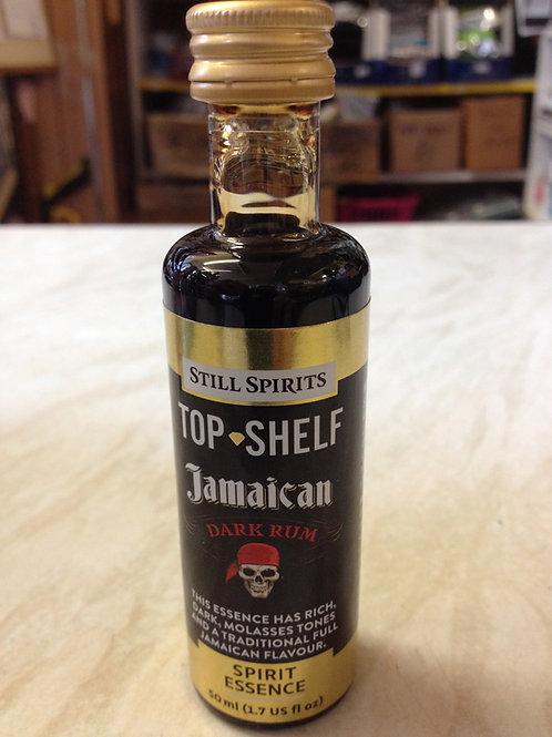 Still Spirits Top Shelf Jamaican Dark Rum