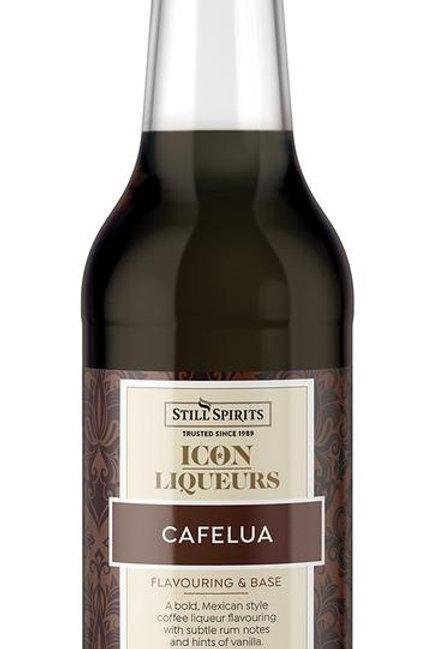 ICON LIQUEURS CAFELUA FLAVOURING