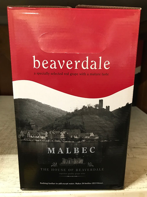 Beaverdale Malbec