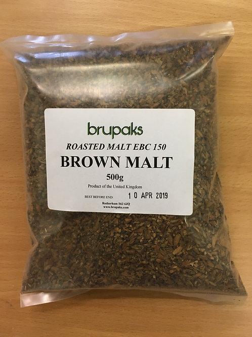 Brown Malt 500g