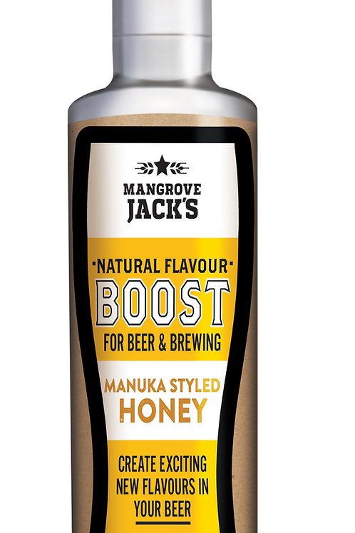 Mangrove Jacks  Manuka Honey