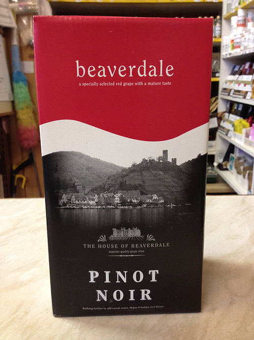 Beaverdale Pinot Noir 6 Bottle Kit