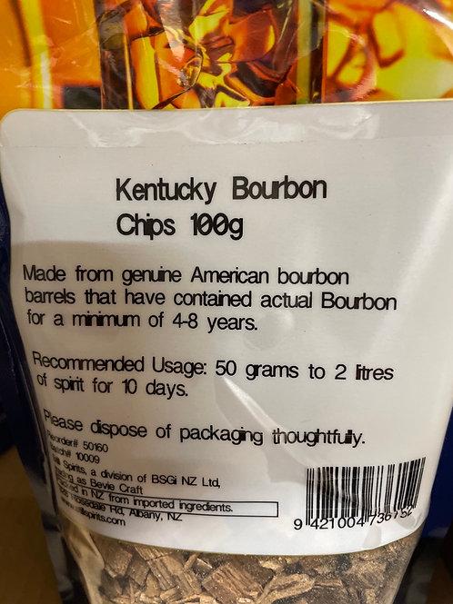 Kentucky Bourbon Chips