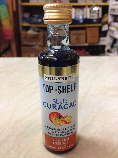 Still Spirits Top Shelf Blue Curacao