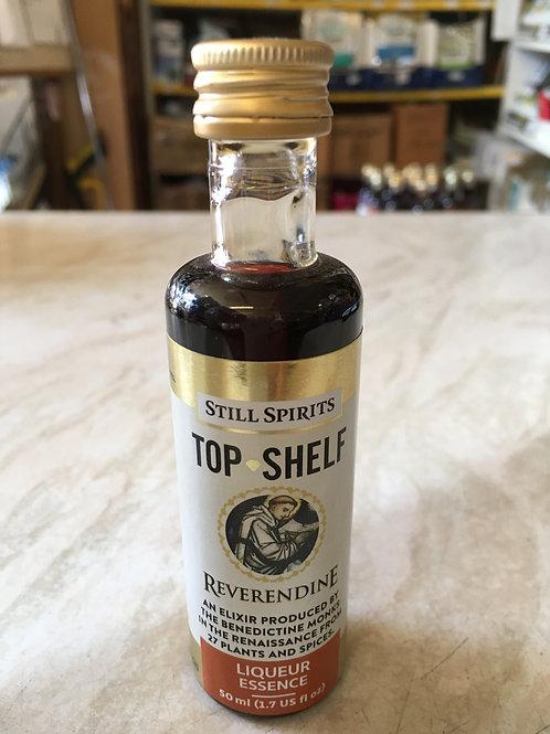 Still Spirits Top Shelf Reverendine
