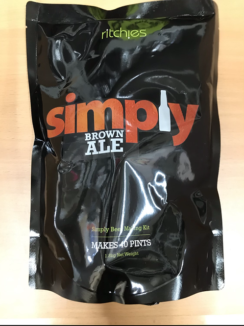 Simply Brown Ale