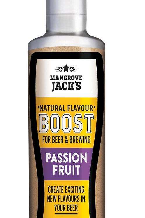 Mangrove Jacks Passionfruit