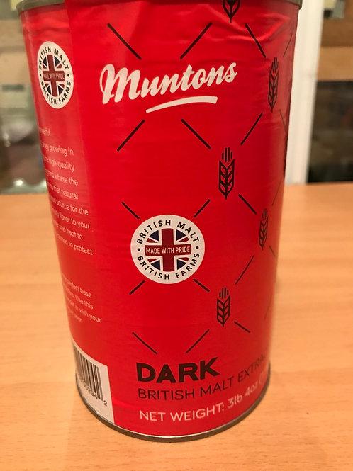 Dark Malt Extract 1.5Kg