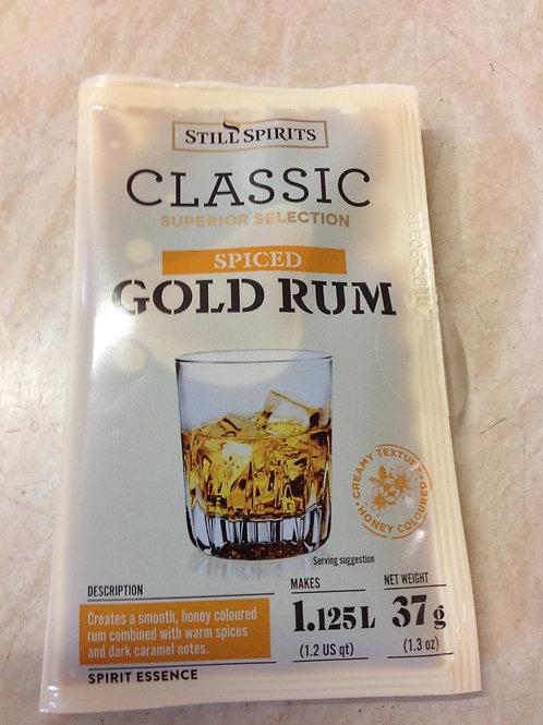 Still Spirits Classic Spiced Gold Rum Sachet (2 x 1.125L)