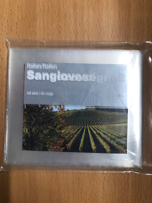 Sangiovese Wine Labels 30