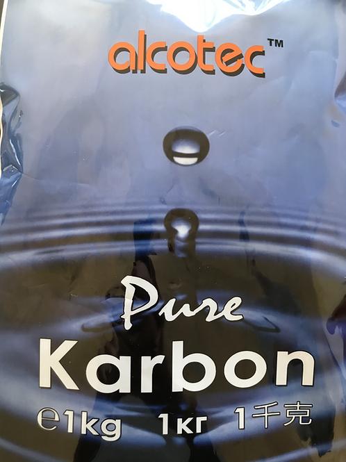 Alcotec Pure Karbon 1 Kilo