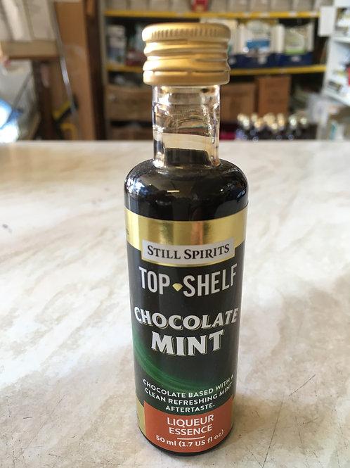 Still Spirits Top Shelf Chocolate Mint