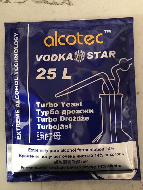 Alcotec Vodka Star