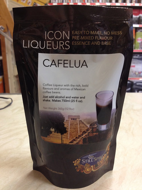 Still Spirits Coffee Icon Top Up Liqueur Kit