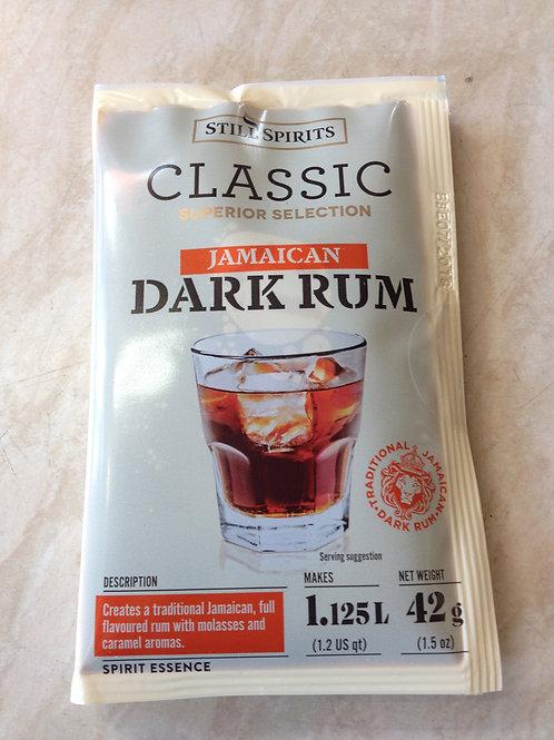 Classic Dark Jamaican Rum (Makes 2.25L)
