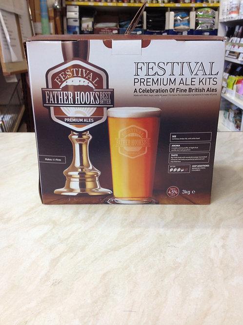Festival Father Hooks Best Bitter