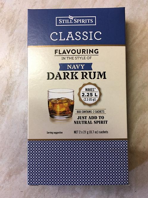 Still Spirits Classic Navy Dark Rum (Makes 2.25L)