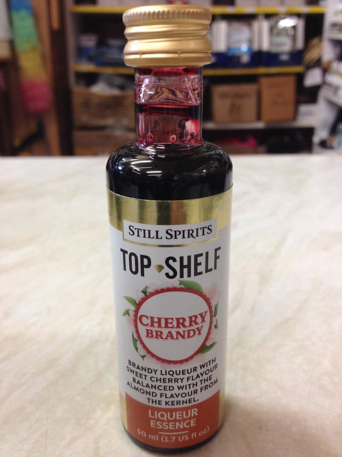 Still Spirits Top Shelf Cherry Brandy