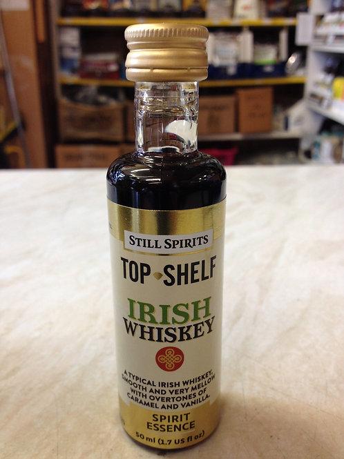 Still Spirits Top Shelf Shamrock Whiskey