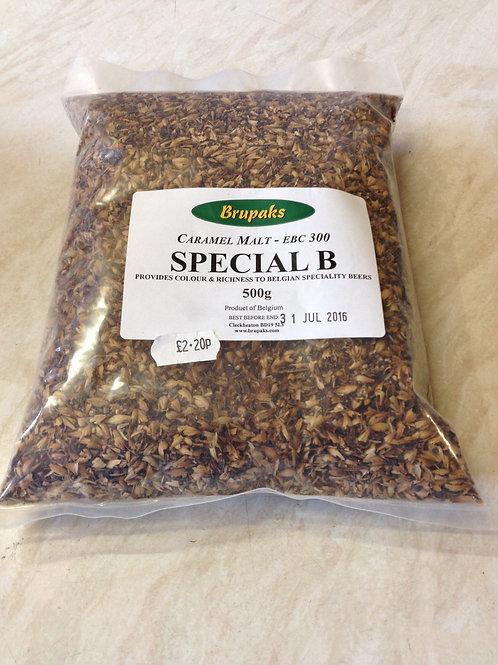 Special B 500grm