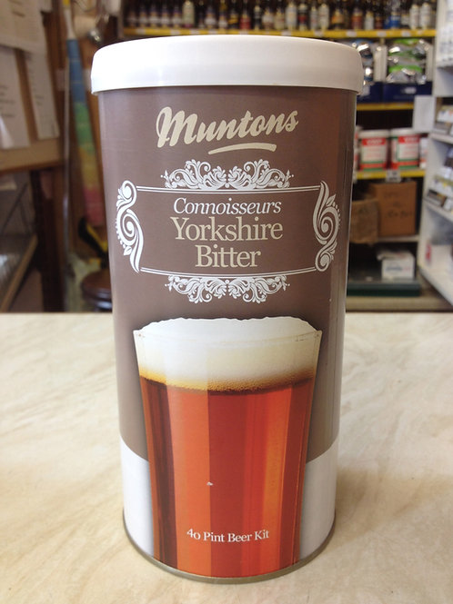 Yorkshire Bitter
