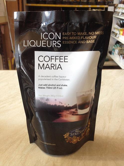 Still Spirits Coffee Rum Icon Top Up Liqueur Kit
