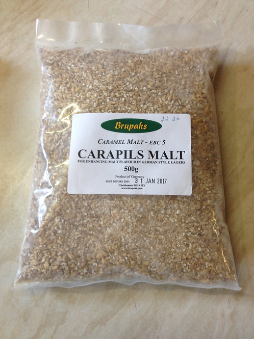 Carapils Malt 500grm