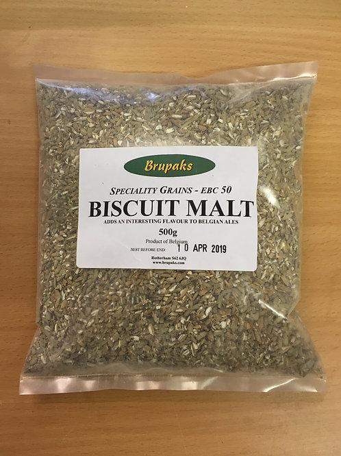 Biscuit Malt 500g