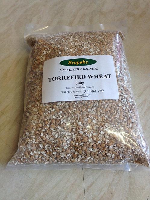 Torrefied Wheat 500grm