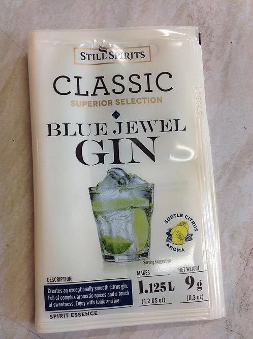 Still Spirits Classic Blue Jewel Gin Sachet (2 x 1.125L)