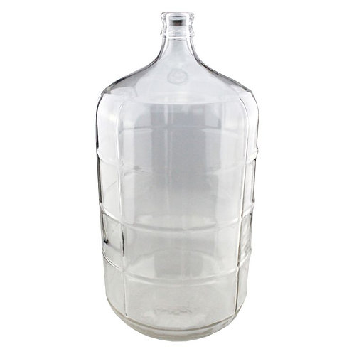 5 Gall Glass Carboy (Click and collect only)