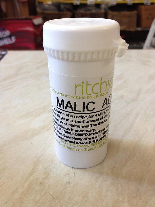 Malic Acid 50grm