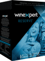 Winexpert Reserve - Amarone Style, Italy (Winemaking Kit)