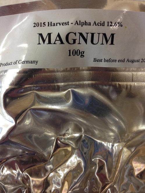 Magnum (GER)  Whole Hops 100grams