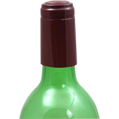 Shrink Capsules Burgundy (30's)