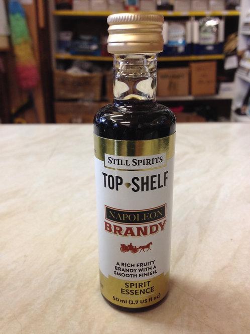 Still Spirits Top Shelf Napoleon Brandy