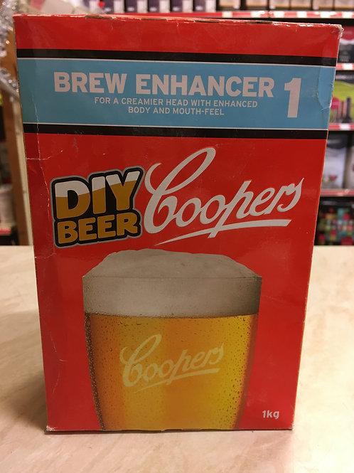 Coopers Brew Enhancer 1