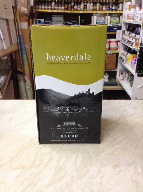 Beaverdale Blush 30 bottle kit (6 litres)