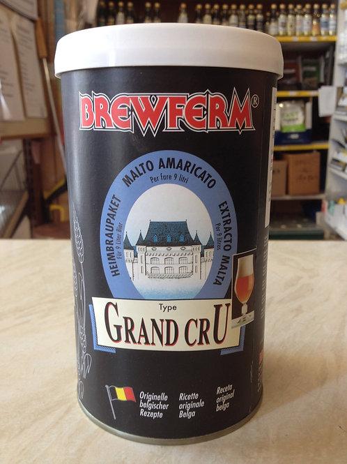 Brewferm Grand Cru (Gold)(1.97Gall)