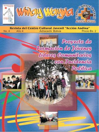 REV-2-004 Wiñay Huayna Nº 4 Año 4