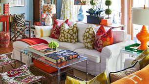 Love Sunday: Eclectic Styles