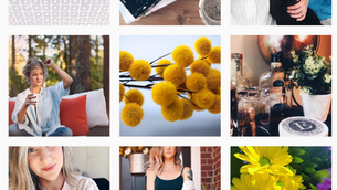 Love Sunday: Instagram Accounts